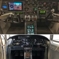 G600 TXi, with Dual GTN 650, STEC 55x AP & Lynx Transponder