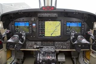 King Air G1000 Upgrade