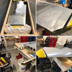 Wing Repair